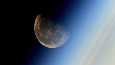 США начнут строительство космической платформы на орбите Луны в 2022 году