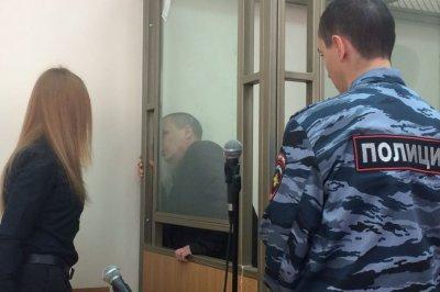 Суд в Ростове оставил без изменений приговор Шарапову, подбросившему фонарик со взрывчаткой к школе