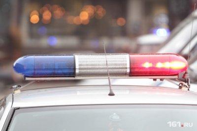 На трассе в Воронежской области водитель насмерть сбил дончанина и скрылся