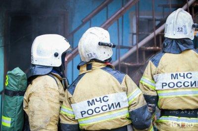 На Дону при пожаре в частном доме погиб пенсионер