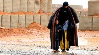 Более 265 человек вернулись в свои дома в Сирии за прошедшие сутки