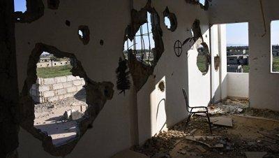 Госдеп заявил, что в Восточной Гуте за два дня погибли более 100 человек