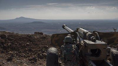 США выступают за Сирию в нынешних границах без новых автономий