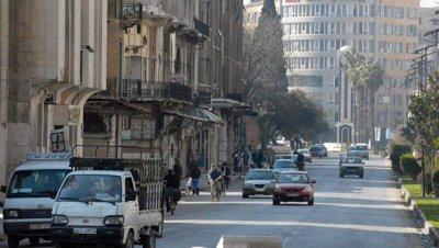 Более 200 человек за сутки вернулись в свои дома в Сирии