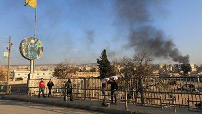 События в Африне отвлекают от борьбы с ИГ*, считают в Госдепе