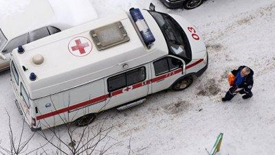 В Великом Новгороде пьяный водитель сбил четырех детей