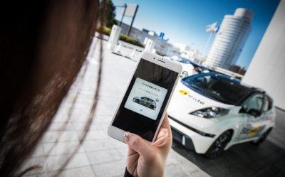 Беспилотные такси Nissan готовы развозить пассажиров