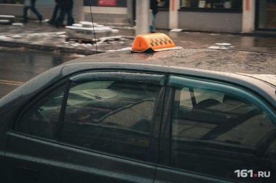 На Дону задержали мужчину, пытавшегося убить таксиста