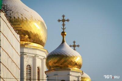 В Ростовской области внук украл у бабушки старинную икону