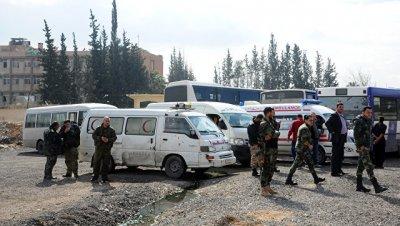 США объяснили, почему в Сирии не удается перемирие