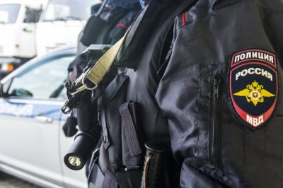 Дончан, обокравших сотрудника «Газпрома», ловили спецназ, ФСБ и Центр по противодействию экстремизму