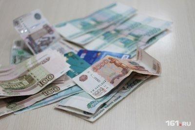 На Дону осудят начальника отдела УФССП по борьбе с коррупцией за взятку в миллион рублей