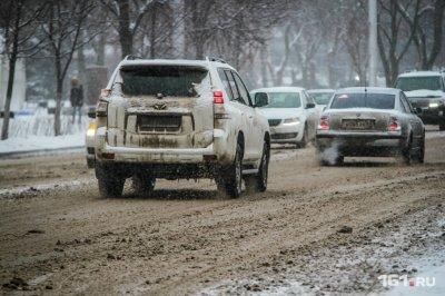 На всех трассах Ростовской области сняли ограничение движения