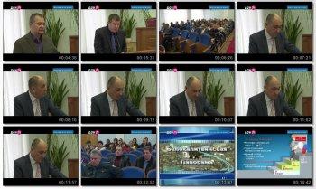 Выпуск информационной программы Белокалитвинская Панорама от 8 февраля 2018 года