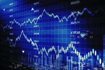 Forex: торговля на скользящих средних