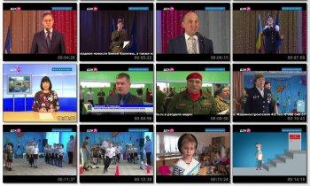 Выпуск информационной программы Белокалитвинская Панорама от 22 февраля 2018 года