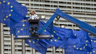 В Еврокомиссии прокомментировали объявленные США новые тарифы на сталь