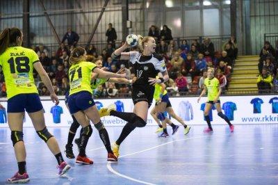 «Ростов-Дон» обыграл команду из Словении и вышел в четвертьфинал гандбольной Лиги чемпионов