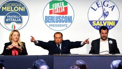 Итальянский политик назвал сообщения о вмешательстве России смехотворными