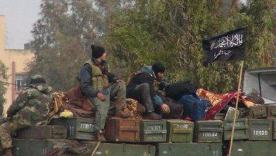 Запад использует тему химоружия как повод для авиаударов, заявил Асад