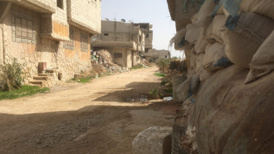 На горячую линию Центра примирения в Сирии поступило 39 обращений за сутки
