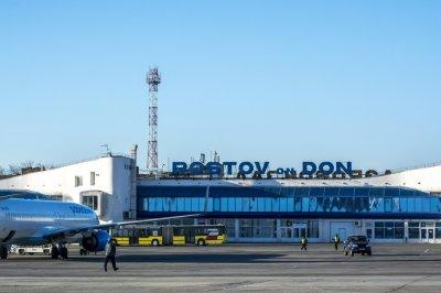 Василий Голубев: «Ростовчане должны сами выбрать название нового микрорайона на месте старого аэропорта»