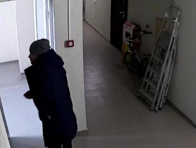 Удар током не удержал ростовского вора от кражи