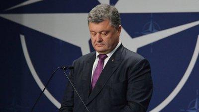 Киев ждет от НАТО подтверждения евроатлантических перспектив Украины