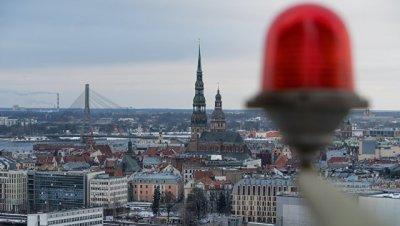 ЦИК Латвии отказал в сборе подписей за автономию русских школ