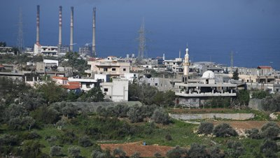 При обстреле госпиталя Тишрин в Сирии погибли десять человек