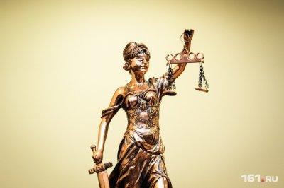 За долги по зарплате сотрудникам донской предприниматель пошел под суд
