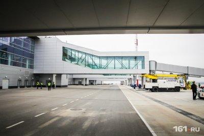 Аэропорт Платов обслужил 650 тысяч человек за три месяца работы