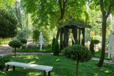 Ради гостей ЧМ ростовский фестиваль ландшафтного искусства перенесут из Ботсада в парк имени 1 Мая