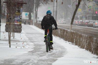 Автодорогу Ростов — Азов временно перекроют из-за велогонок