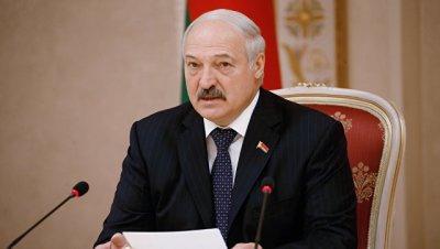 Лукашенко выразил соболезнования Путину в связи с катастрофой Ан-26 в Сирии