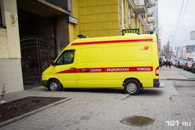 На трассе М-4 «Дон» автобус врезался в КАМАЗ: есть жертвы