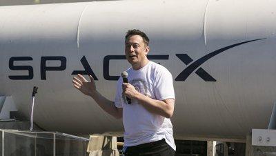 Илон Маск сравнил ввозные пошлины с