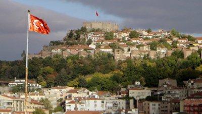 В Турции более 20 работников связанных с Гюленом СМИ приговорили к тюрьме
