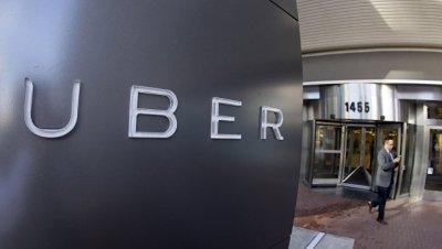 Компания Uber пообещала вести в Чехии честный бизнес