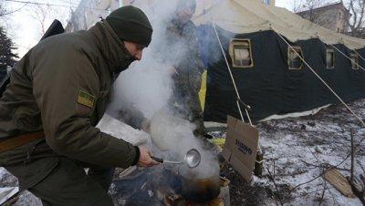 Нынешних поставок вооружений Киеву достаточно, заявил американский генерал