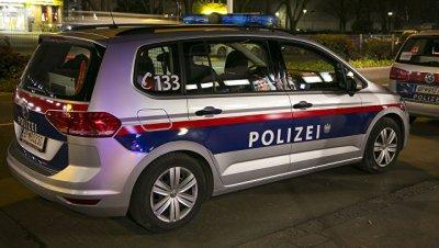 Задержанный в Вене мужчина назвал причину нападения с ножом на прохожих