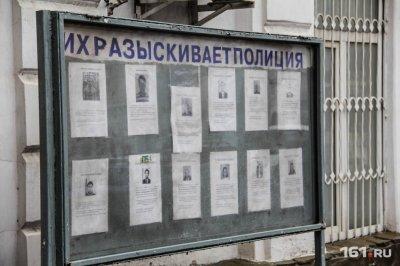 В Волгоградской области похитители человека скрылись на машине с ростовскими номерами