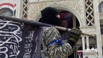 Отдельные НВФ хотят обсудить с властями Сирии размежевание с