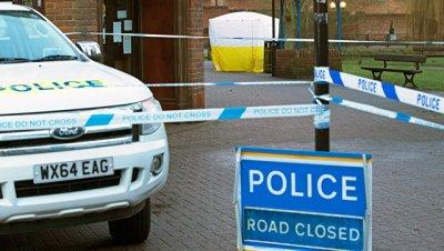 Британские СМИ сообщили подробности отравления Скрипаля и его дочери
