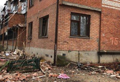 Специалисты из Ростова займутся обследованием пострадавшего от взрыва дома в Краснодаре