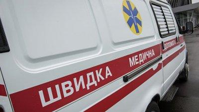 В Кировоградской области во время пожара погибли три ребенка