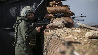 Курды сообщили об обстреле турецкой армией дороги эвакуации из Африна