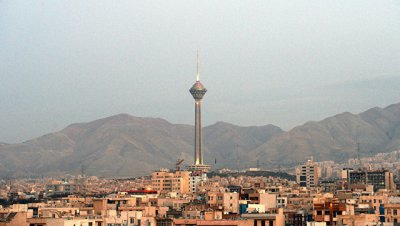 СМИ сообщили о количестве пассажиров на борту разбившегося в Иране самолета