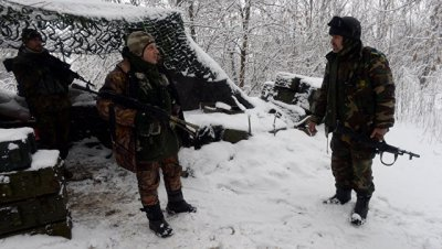 В ЛНР рассказали о бесчинствах