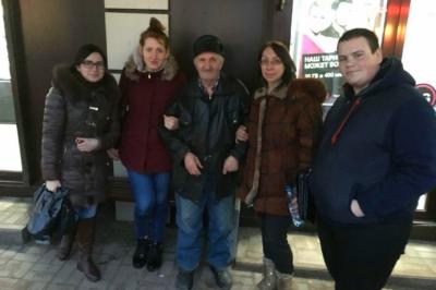 Пропавшего 78-летнего мужчину обнаружили живым на окраине Ростова